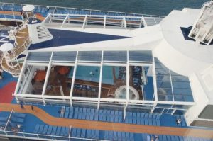 Royal Caribbean Cruise Ship, Anthem of the Seas ...
