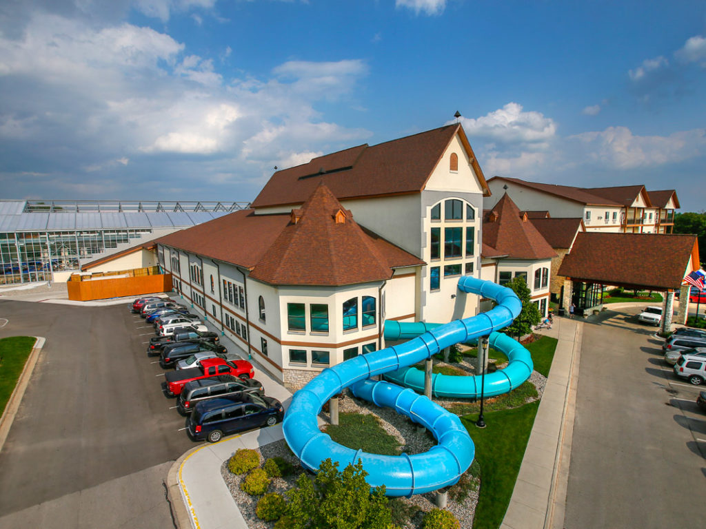 zehnders waterpark