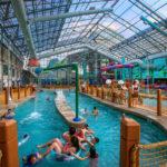 Zehnder's Splash Village Hotel / Water Park