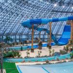 Aquapark, Aqua Sferra