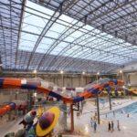 Aquapark Terminal