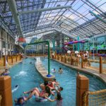 Waterparks with OpenAire Retractable Roofs are Listed Top Around the Globe