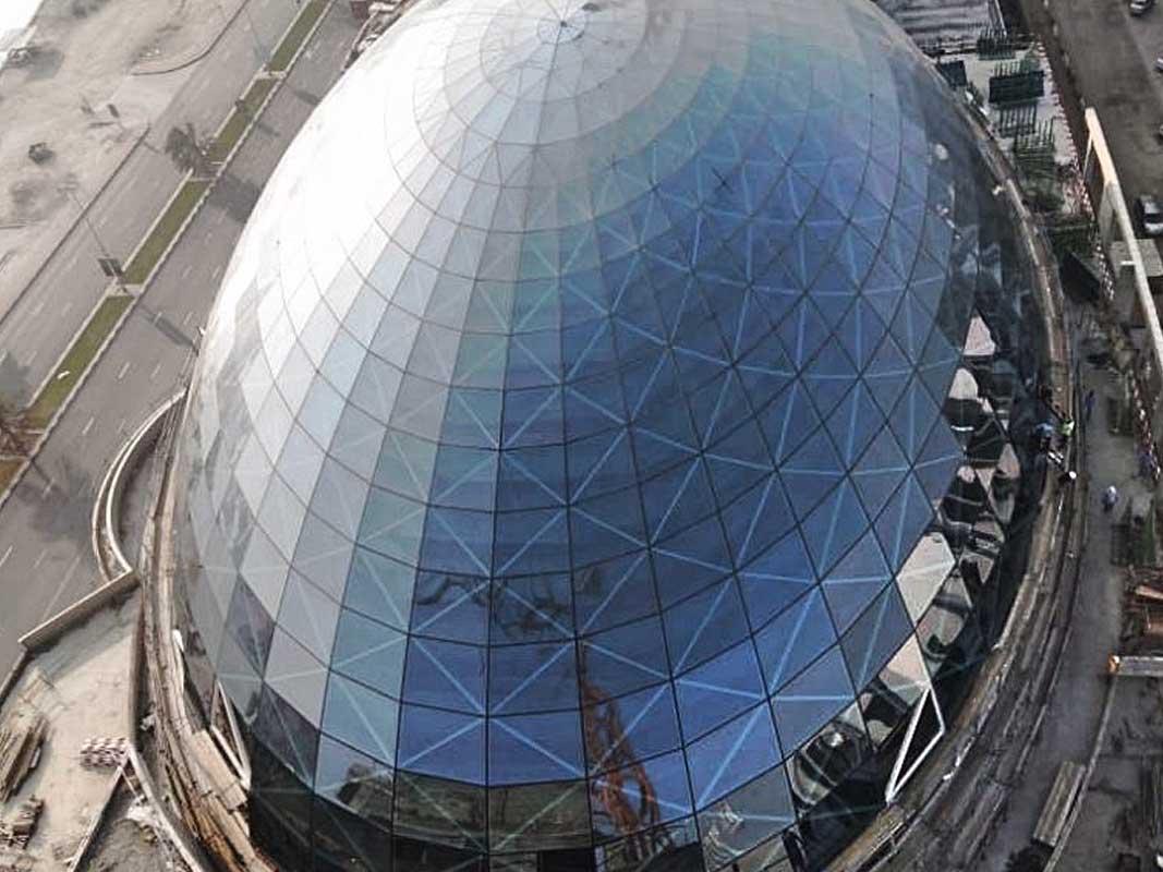 Sharjah Mall, Sharjah, UAE