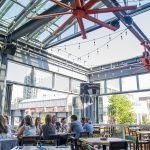 OpenAire Restaurant Barcelona Tavern
