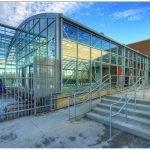 OpenAire's Copley-Price YMCA in San Diego California USA
