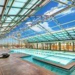 Summertime Swimming