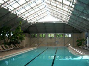 swimming for seniors