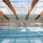 Enclosed Swimming Pools