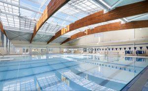 Municipal Pool