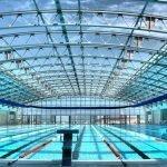 Benefits of public pool enclosures