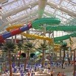 top water park slides in America