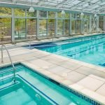 swimming pool enclosure