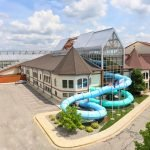 Zehnders Splash Park Renovation