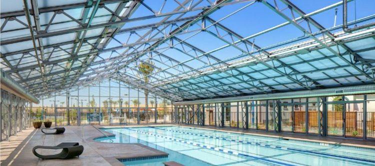 OpenAire Blog AquaticSeries EnclosedPool