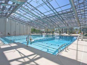 OpenAire Blog AquaticSeries Pool
