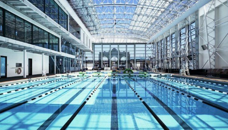OpenAire Blog AquaticSeries SwimmingPool