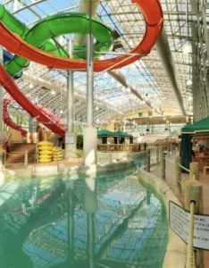 OpenAire Blog Covid19 Waterparks