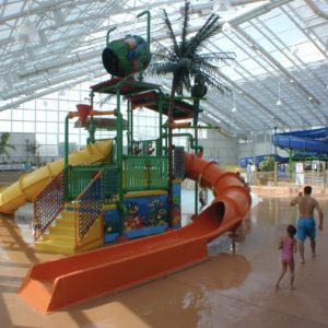 OpenAire Blog Covid Waterparks