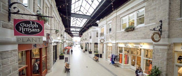 OpenAire Blog CommercialArchitecture Malls
